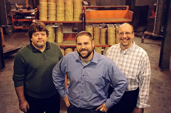 terry-hart-rick-cardarelli-scott-durkin-new-gmp-friction-product-management-team